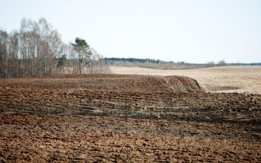 ES sutarta dėl žemės ūkio politikos reformos
