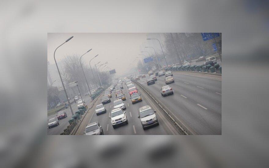 Automobiliai Pekine