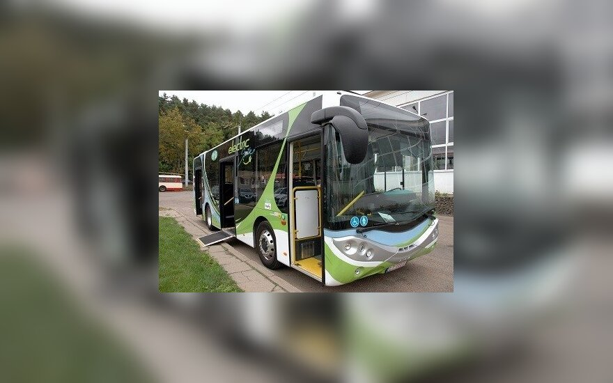 Autobusas L-Bus