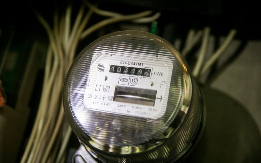 ESO teikia pasiūlymus verslo klientams dėl elektros energijos paslaugų plano