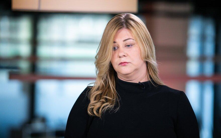 Jovita Jančauskienė