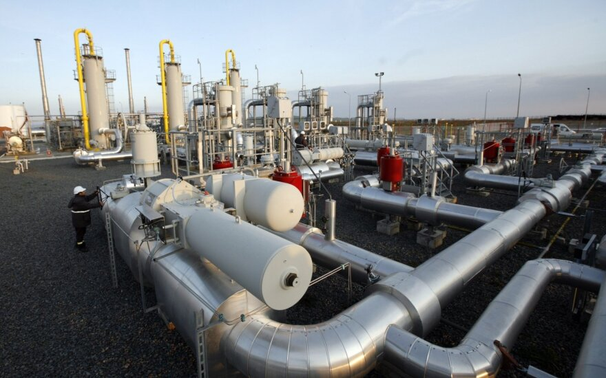 Polish natural gas projects threaten Gazprom's grip in Central and Eastern Europe