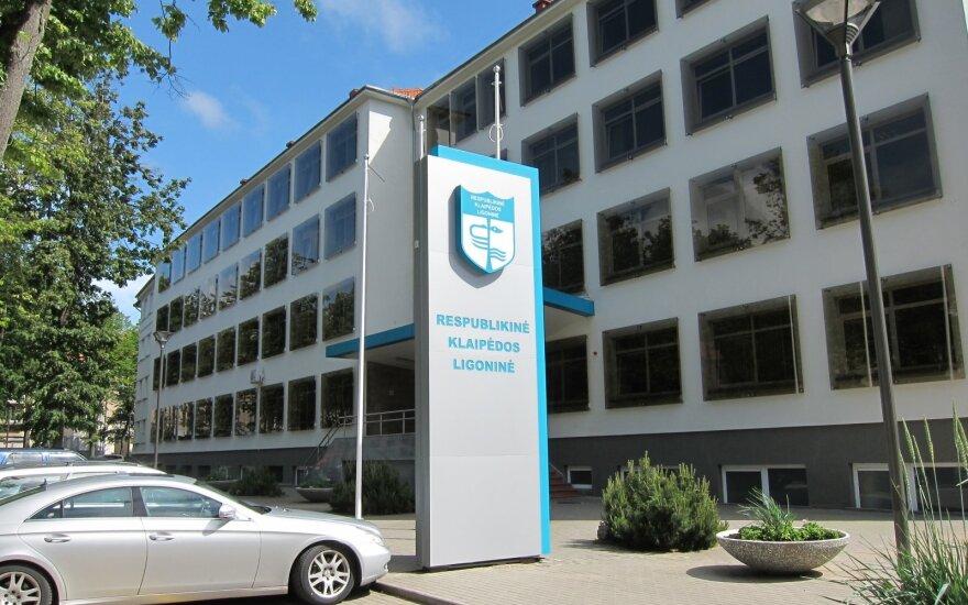 Nauja gydymo įstaigų finansavimo tvarka kelia didelį nerimą ligoninių vadovams