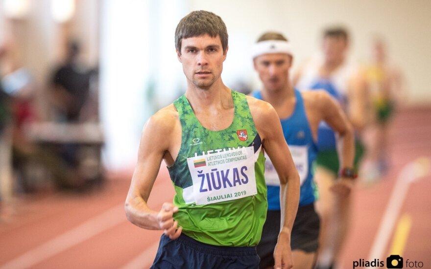 Marius Žiukas