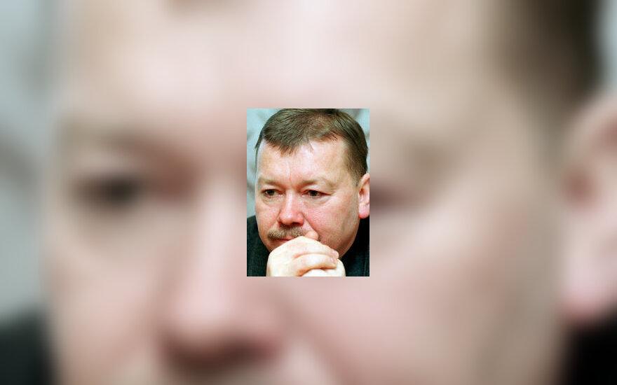 V. Grigaravičius