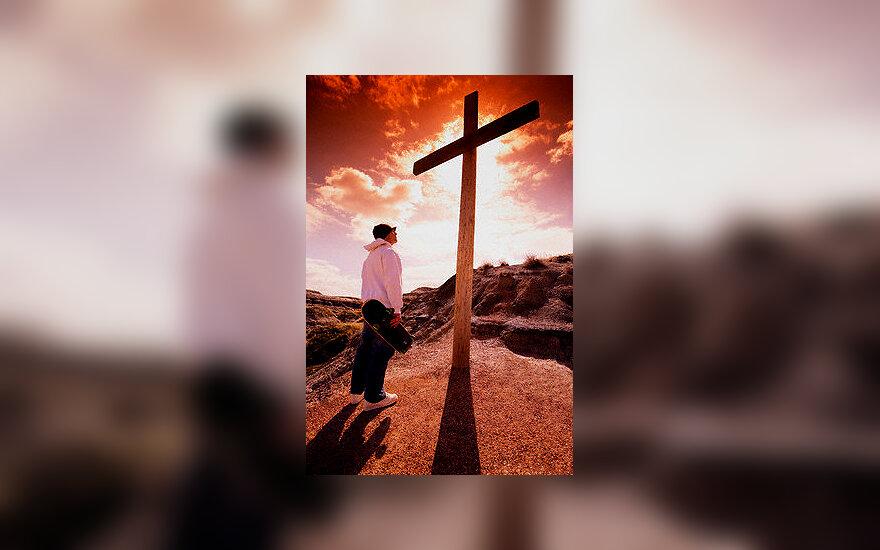 Malda, jaunimas, tikėjimas, katalikybė
