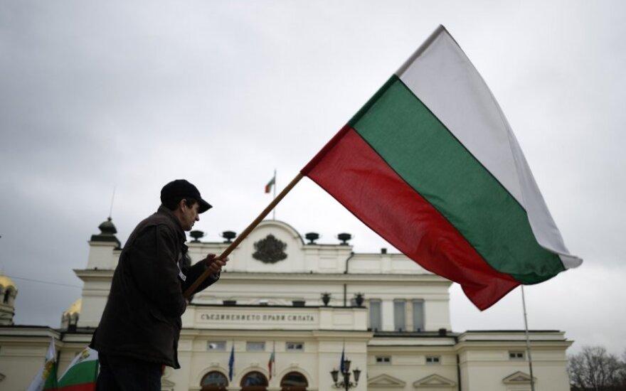Bulgarijos sostinėje sumuštas tyrimus vykdantis žurnalistas
