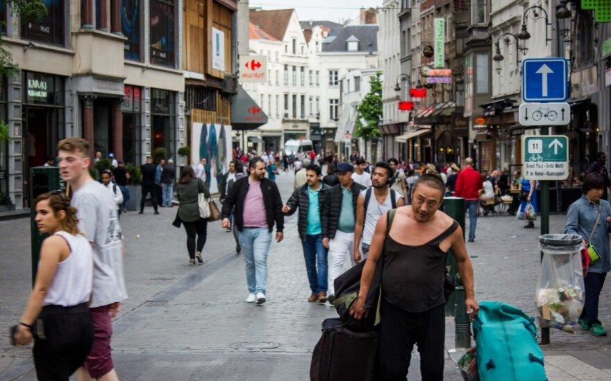 Lietuvos verslininkai suklusę: Vidurio Europos ekonomika siunčia nerimo signalus