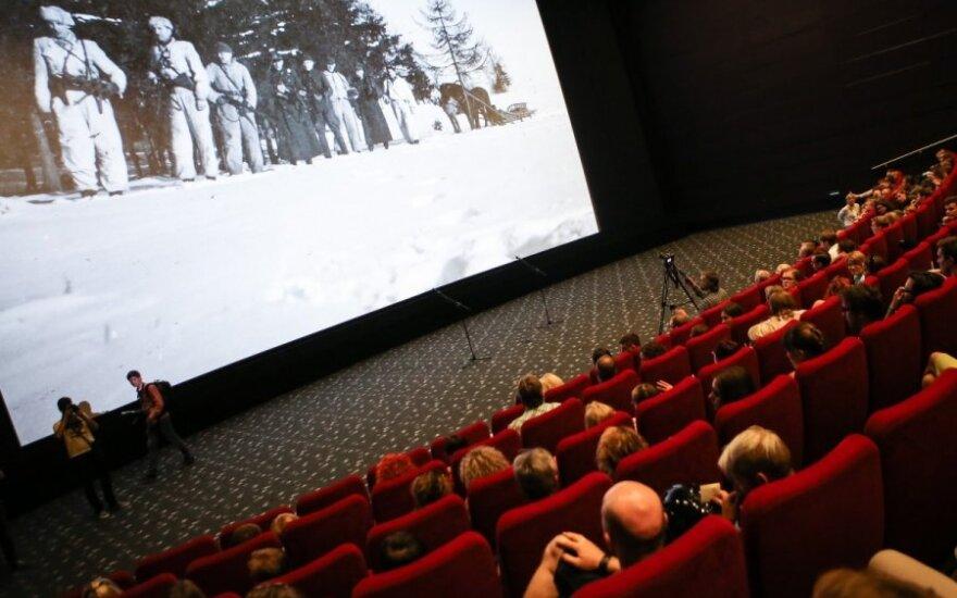 10 filmų, kuriuos turi pamatyti kiekvienas lietuvis