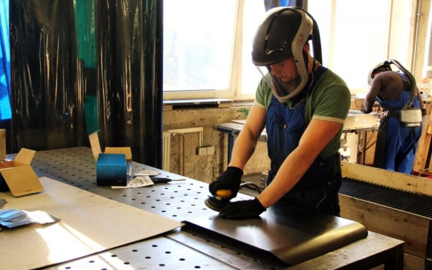 Norwegian manufacturer's strong growth brings jobs to Ukmergė in Lithuania