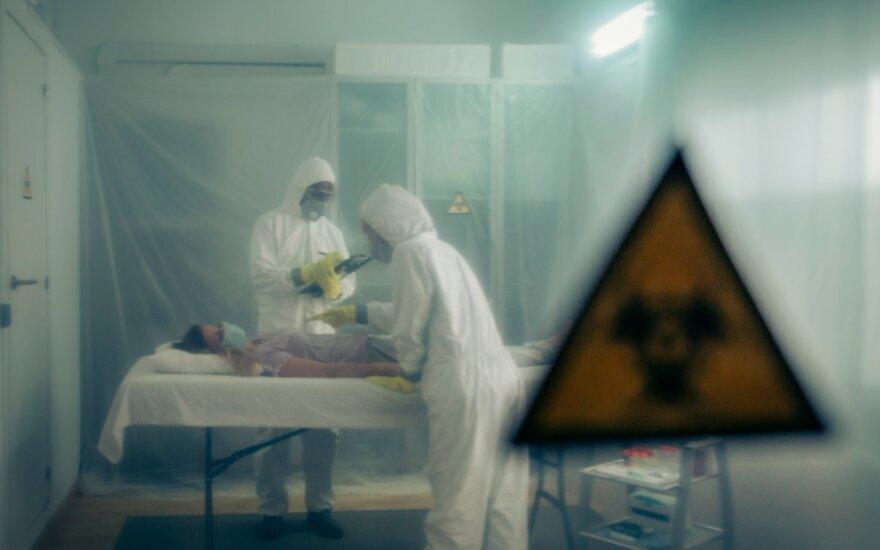 Korona virusas