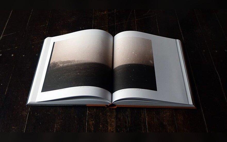 """Albumas """"Remigijus Treigys. Fotografijos"""""""