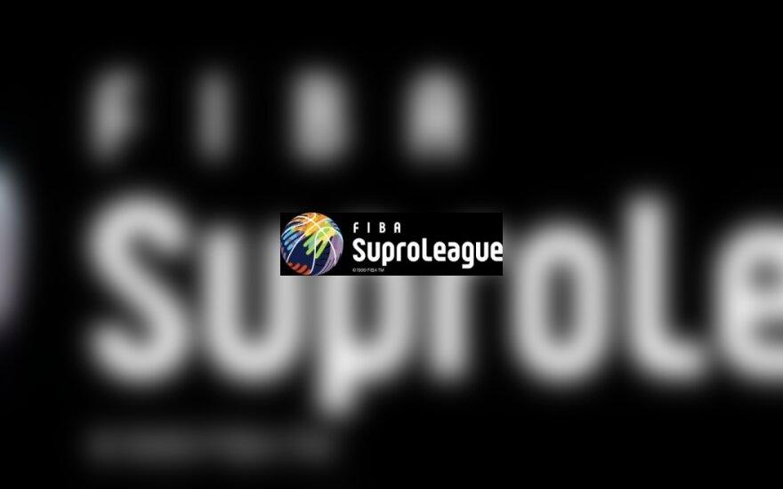 FIBA Suprolyga