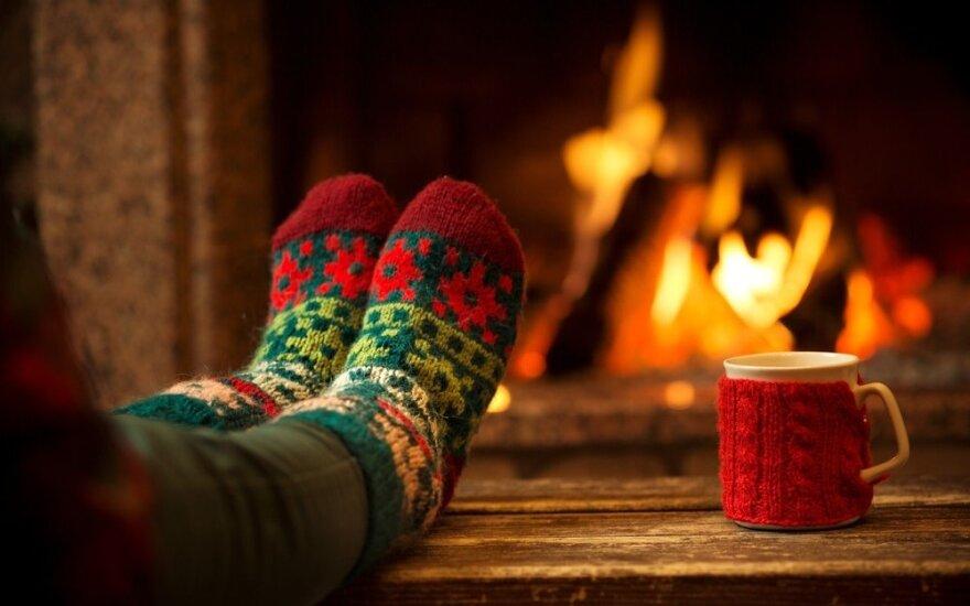 Kodėl žmonės per Kalėdas pykstasi ir kaip išvengti kalėdinio streso?