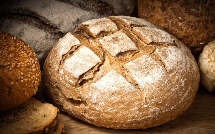 Sekmadienio Evangelija. Duonos stebuklas