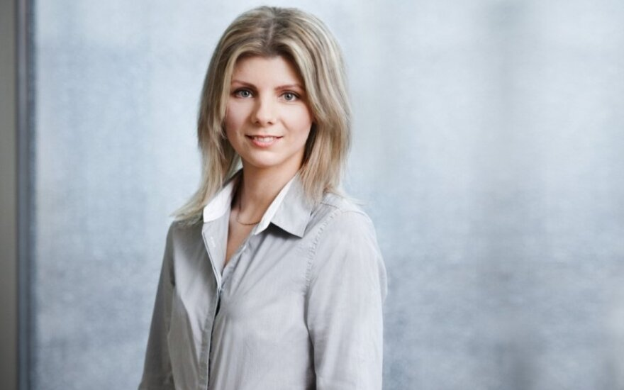 Julija Beldeninovienė
