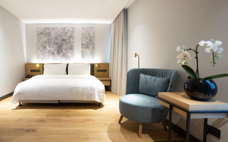Apartamentai Vilnius Grand Resort viešbutyje