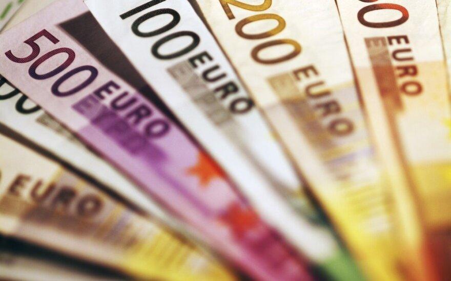 Partijoms paskirstyta 2,75 mln. eurų: didžiausią dalį gavo TS-LKD