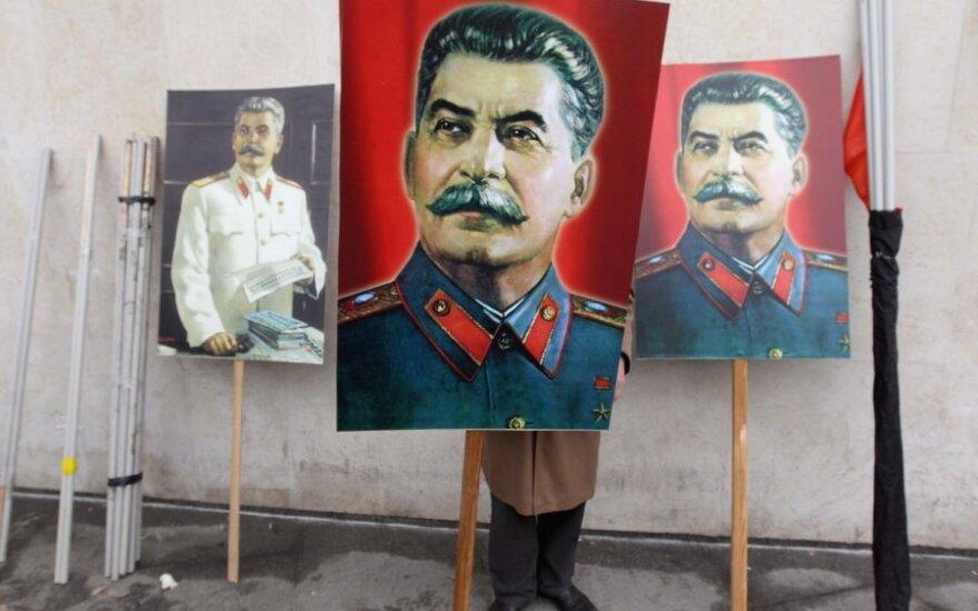 Josifo Stalino atvaizdas