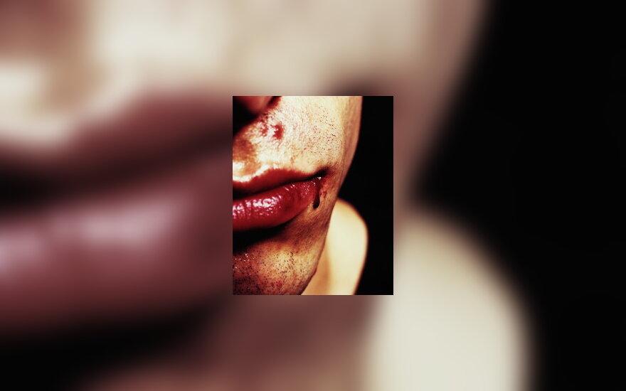 Chuliganizmas, muštynės, smurtas