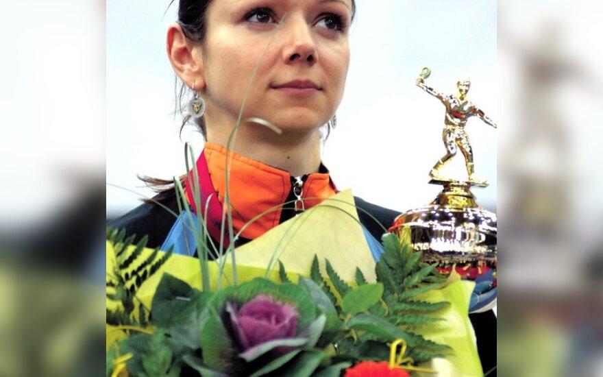 Rūta Garkauskaitė–Paškauskienė