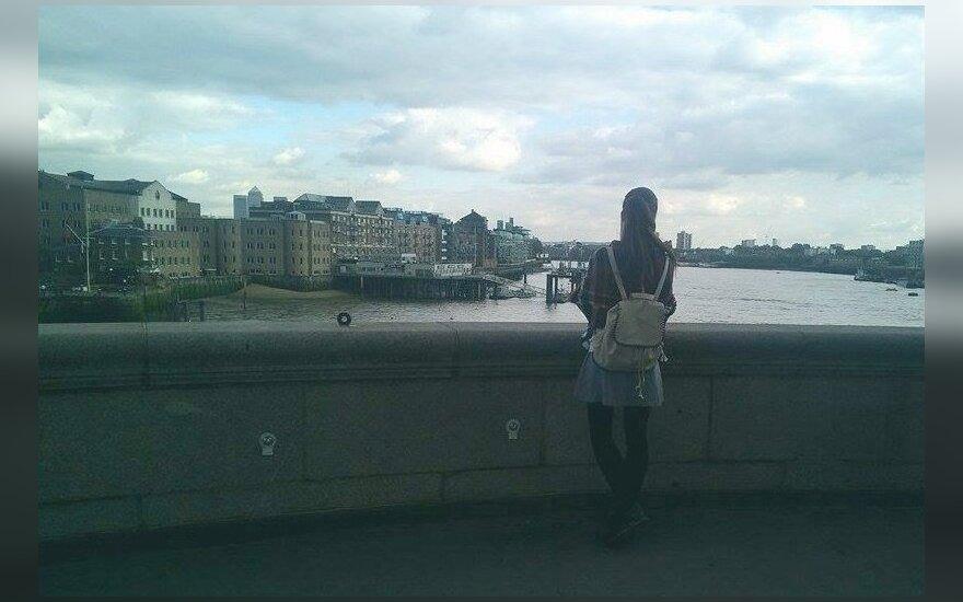 Pirmasis apsilankymas Londone – šuolis į multikultūrinį baseiną