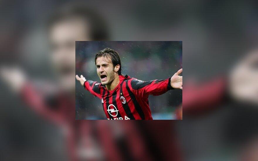 "Alberto Gilardino (""AC Milan"")"
