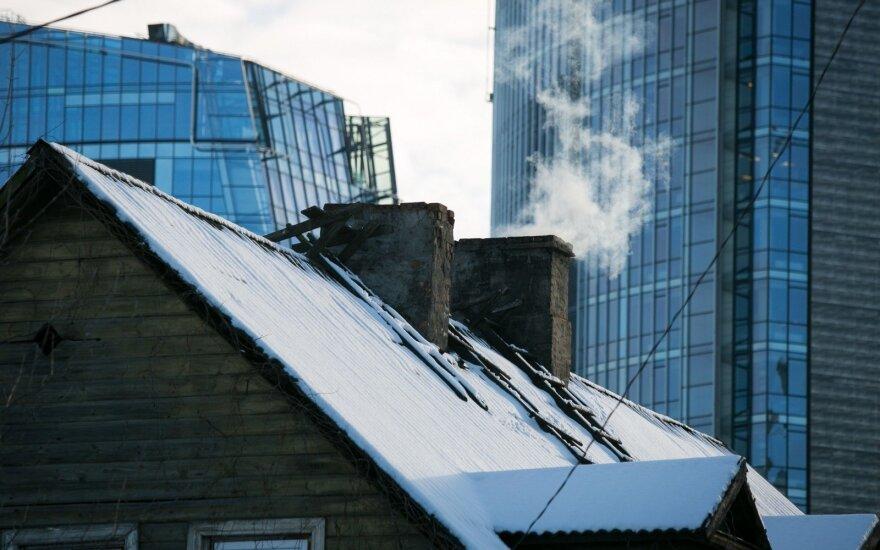 Parliament reintroduces 9% VAT on heating until 2018