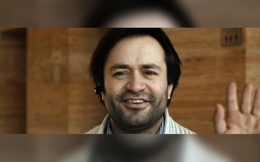Ruslanas Bolgovas