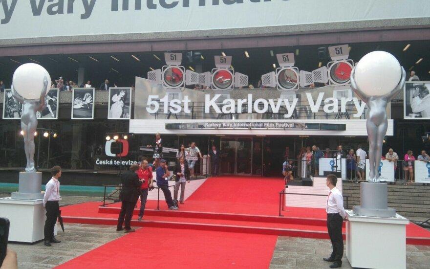 Karlovy Vary festival