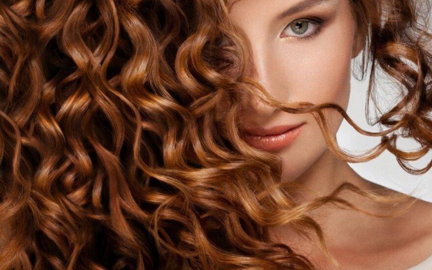 Ką turėtumėte žinoti apie plaukų dažymą?