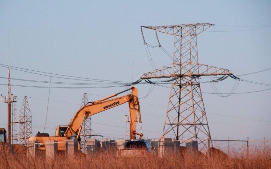 Lietuvai svarbus sprendimas Briuselyje: pritarta elektros tinklų sinchronizavimo planui
