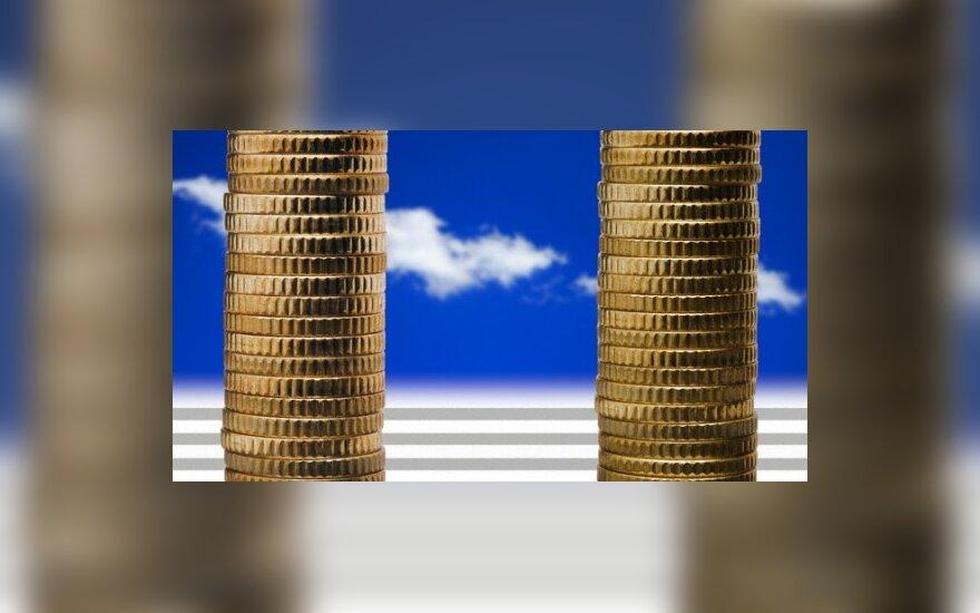 Merų piniginės: kanceliarinėms išlaidoms – 34 tūkst. Lt, už papildomą darbą – 18 tūkst. Lt