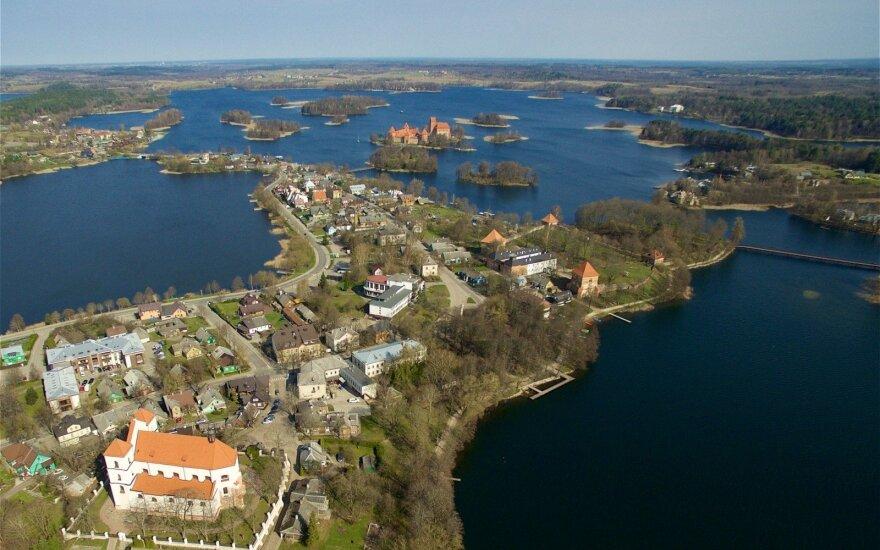 """""""Keliauk Lietuvoje"""" analitikas: siekiant pritraukti daugiau investicijų į regioninį turizmą, trūksta valstybės dėmesio"""