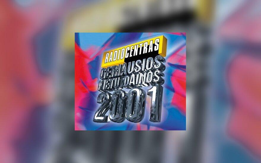 """""""Radiocentras Geriausios metų dainos"""""""