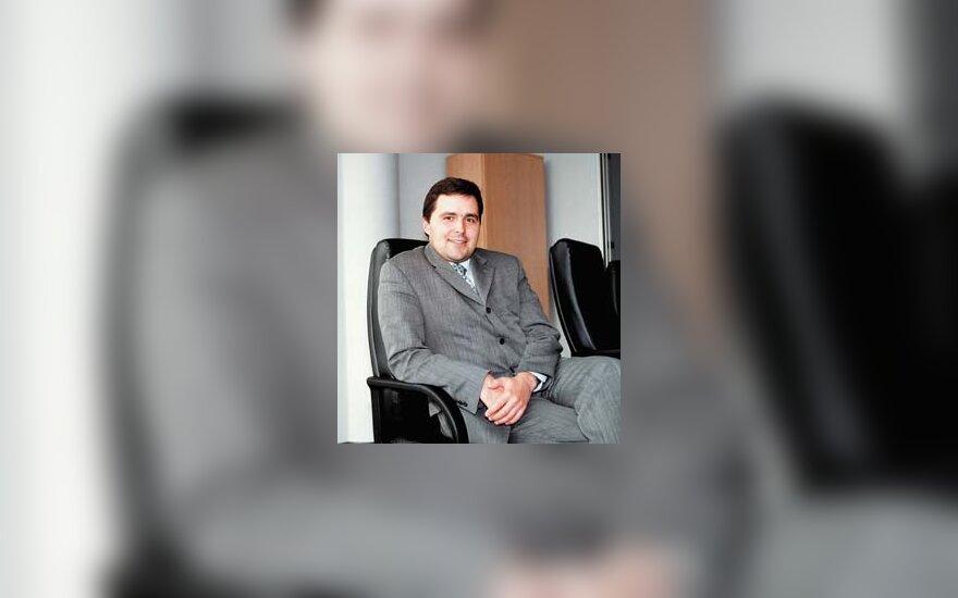 Liutauras Varanavičius