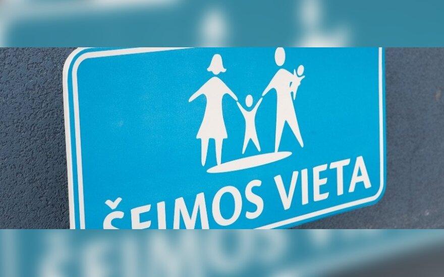 Mamos ir tėčio elgesys kelyje – geriausia saugaus eismo pamoka