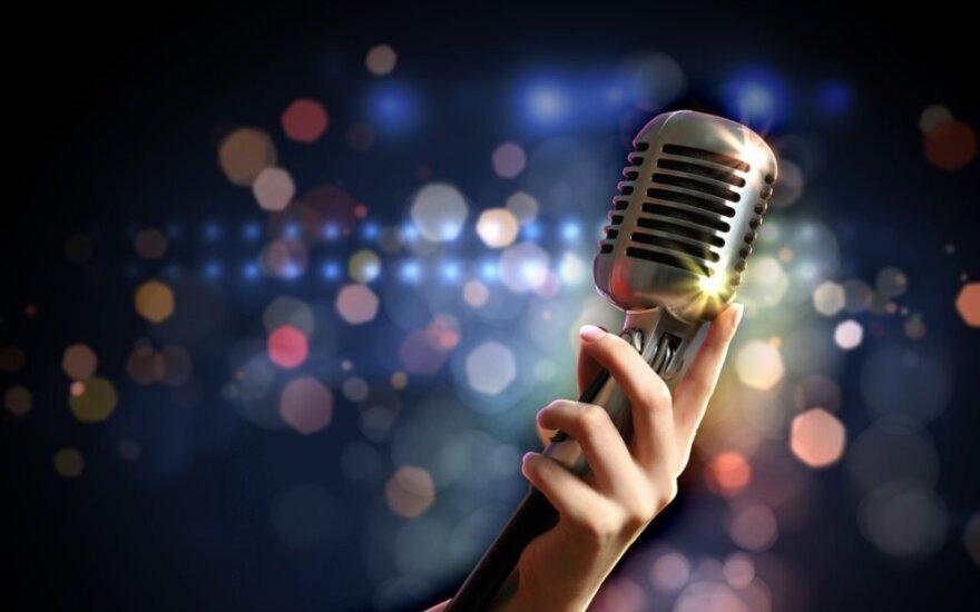 Balsuokite: renkamos lietuviškos dainos ES dainų knygai