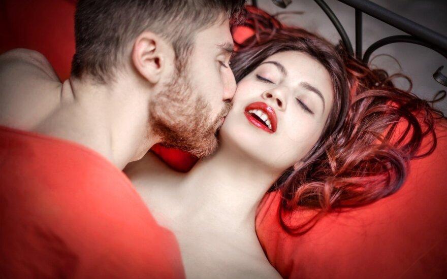 Mokslininkai nustebę: susapnavus buvusią meilę yra didelė tikimybė, kad ji irgi jus sapnavo