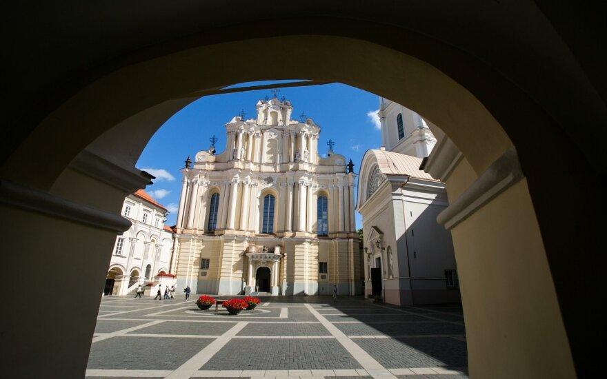 Šiaulių universitetas nuo 2021 metų tampa Vilniaus universiteto dalimi