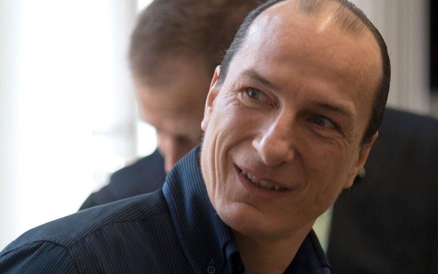 Peteris Fitzekas