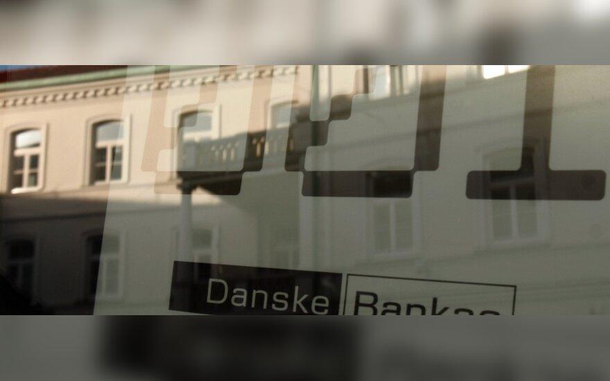 """""""Danske"""" Lietuvoje dirbo pelningai"""