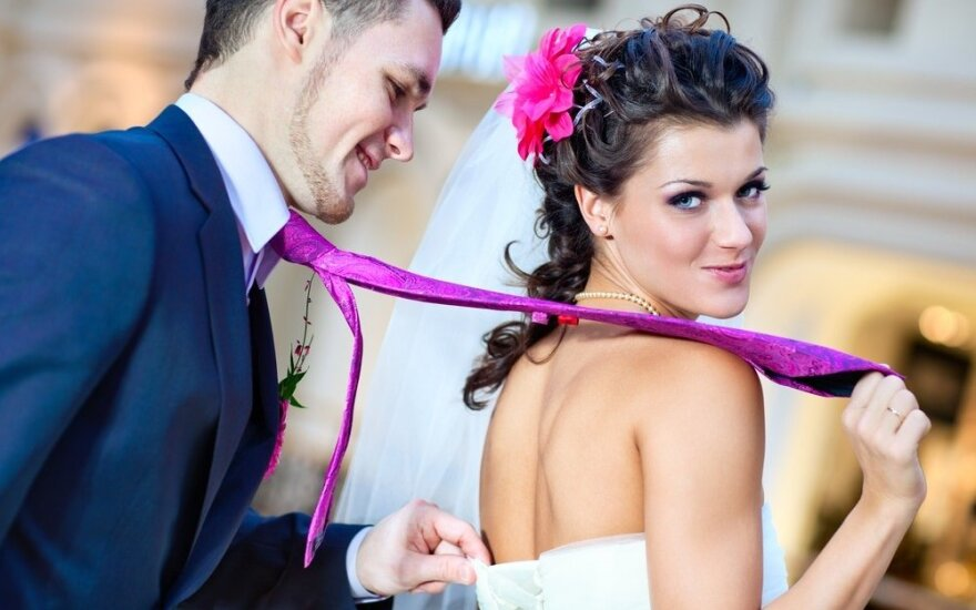 Ar tikrai vesti yra labai blogai?