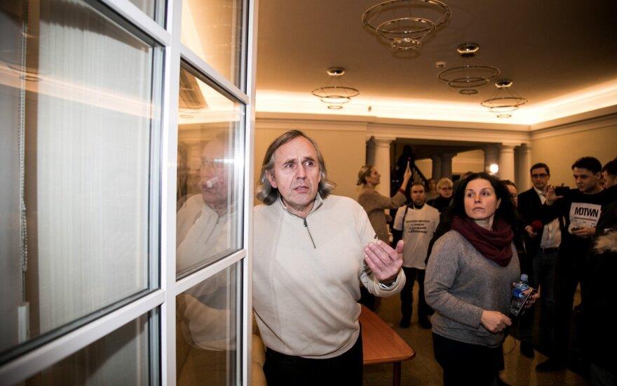 Demokratijos testas Lietuvai: kodėl reikalingas toks mokytojų streikas?