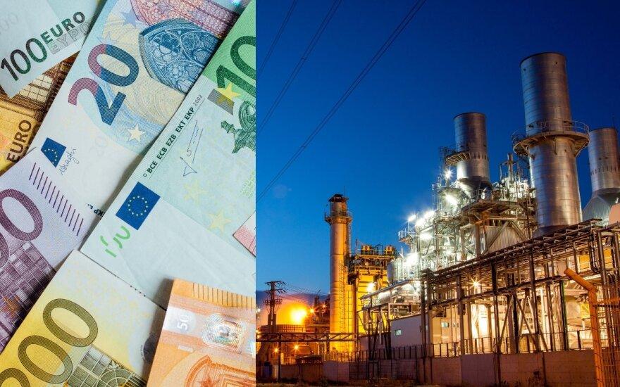 Europoje dujų ir elektros kainoms mušant rekordus, kritikos strėlės ES Žaliojo kurso planams: pokyčiai neaplenks ir Lietuvos