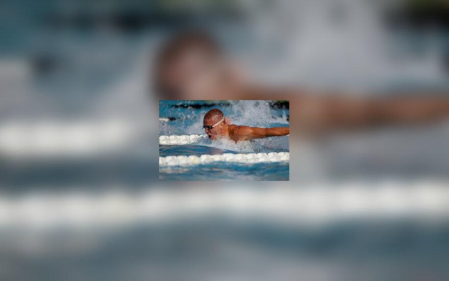 Plaukikas