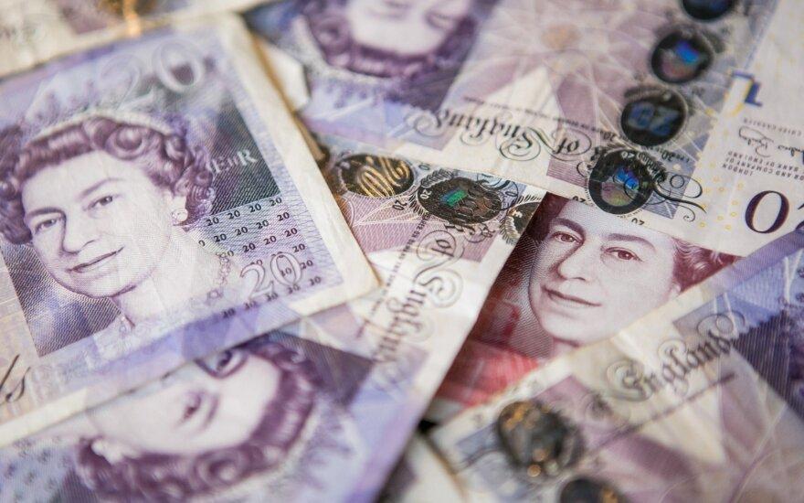 Tyrimo išvados: Britanija užlieta korupciniais pinigais