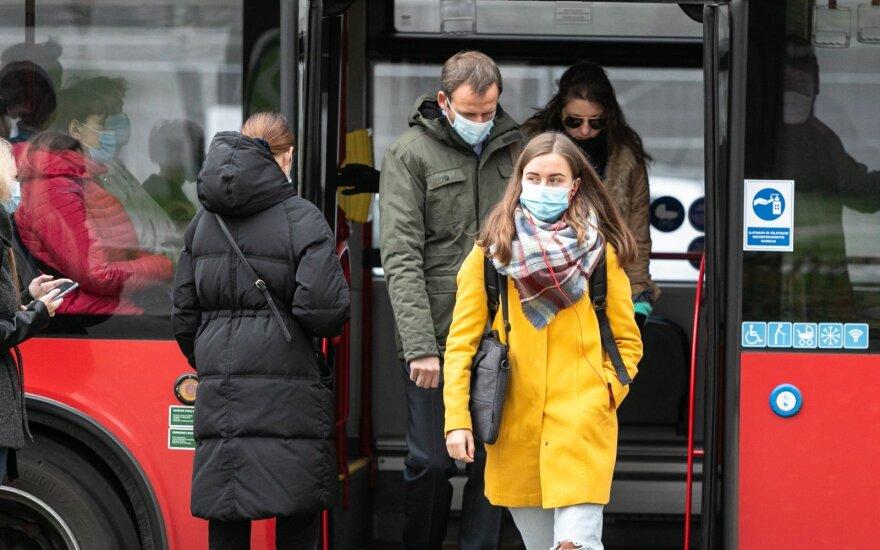 Expert: coronavirus is rapidly spreading everywhere