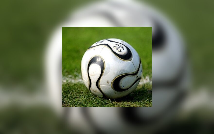 """LFF taurės penktojo etapo burtai sėkmingi buvo """"Žalgiriui"""""""