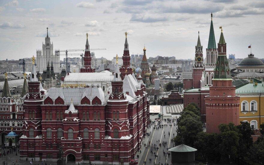Rusijos teismas nurodė uždaryti gerbiamą žmogaus teisių organizaciją